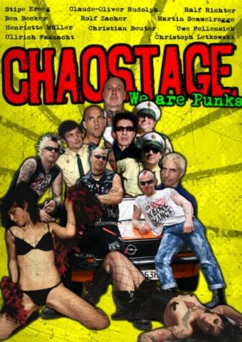 Chaostage