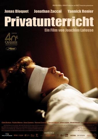 Privatunterricht