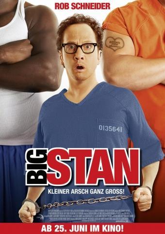 Big Stan - Kleiner Arsch ganz groß!