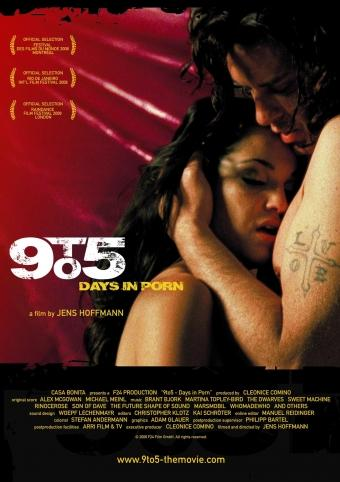 9to5 - Days in Porn