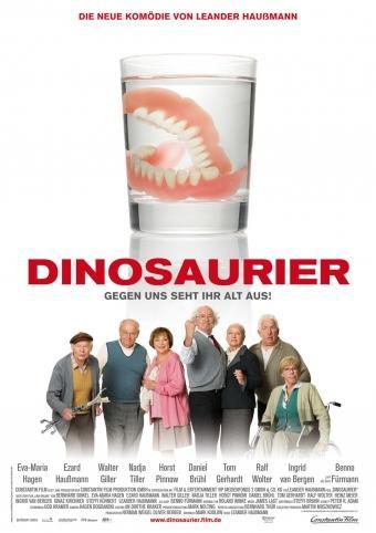 Dinosaurier - Gegen uns seht Ihr alt aus!