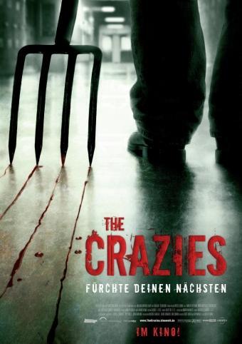 The Crazies - Fürchte deinen Nächsten
