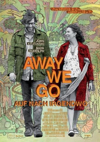 Away We Go - Auf nach Irgendwo