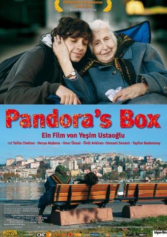 Pandoranin Kutusu - Pandora's Box