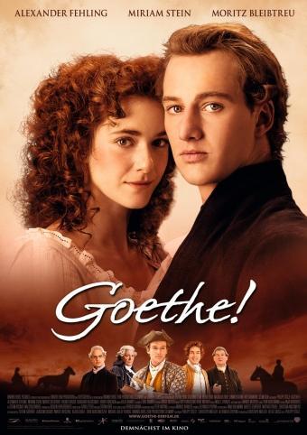 Goethe!