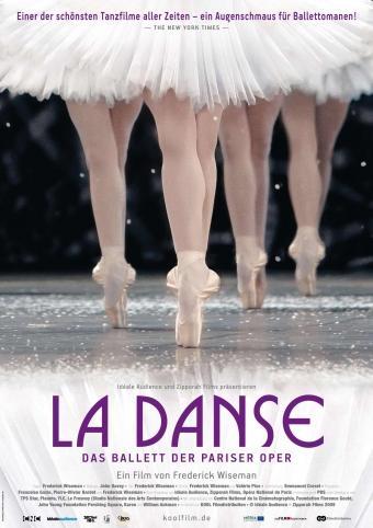 La Danse - Das Ballett der Pariser Oper