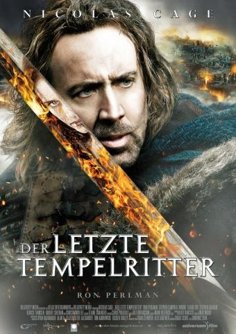Der letzte Tempelritter