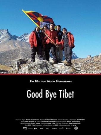 Good Bye Tibet