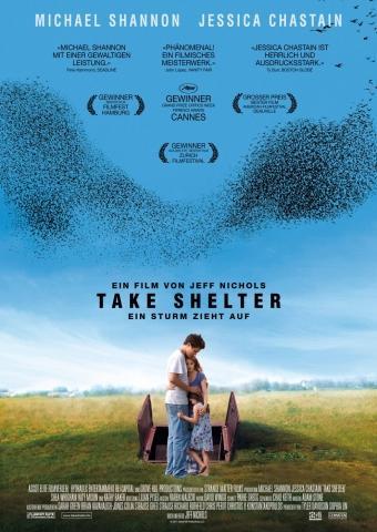 Take Shelter - Ein Sturm zieht auf