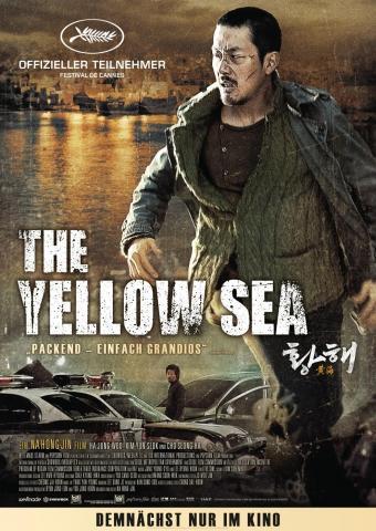 Das gelbe Meer - The Yellow Sea