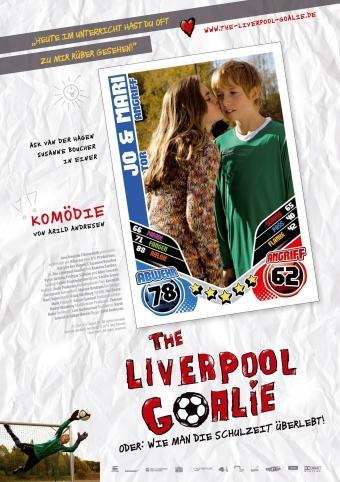 The Liverpool Goalie - oder: wie man die Schulzeit überlebt