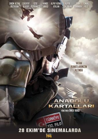 Anadolu Kartallari - Die Adler Anatoliens
