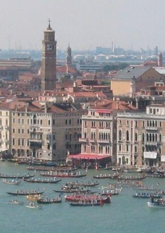 Reisekino: Venedig