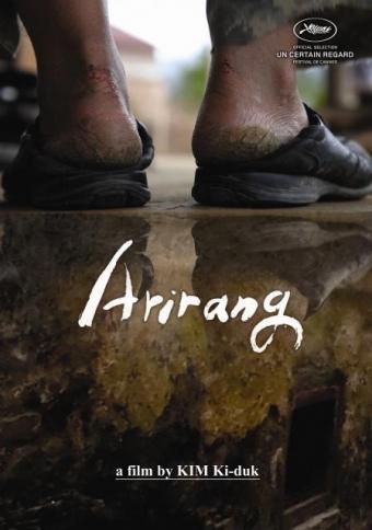 Arirang - Bekenntnisse eines Filmemachers