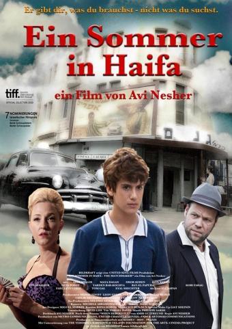 Paam Hayiti - Ein Sommer in Haifa