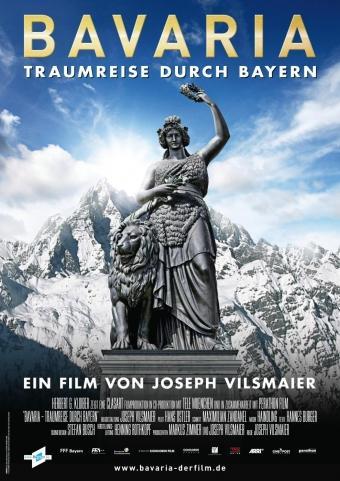 Bavaria - Traumreise durch Bayern