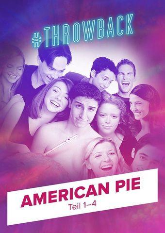 American Pie Marathon