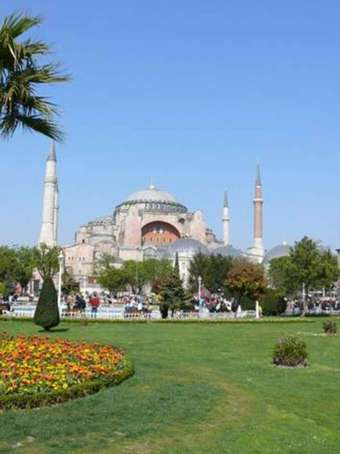 Reisefilm: Istanbul