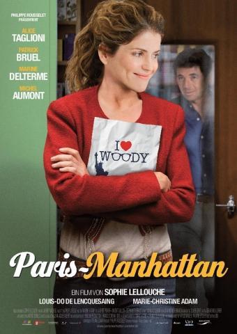 Paris Manhattan