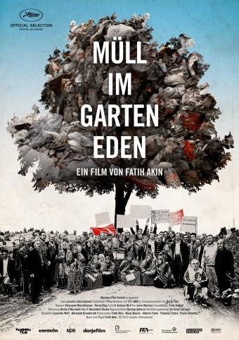 Cennetteki Çöplük - Müll im Garten Eden