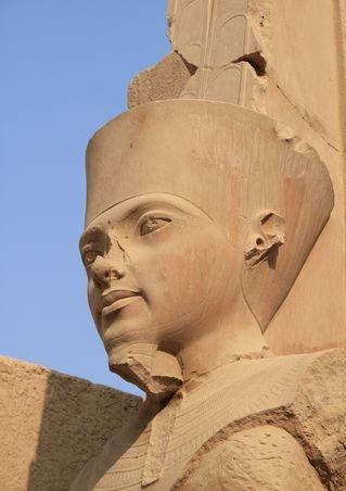 Reisekino: Ägypten - Der Glanz der Pharaonen