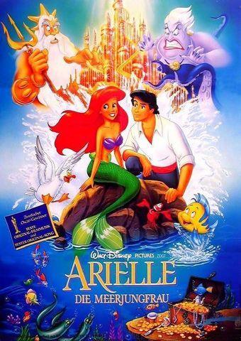 Arielle – Die Meerjungfrau