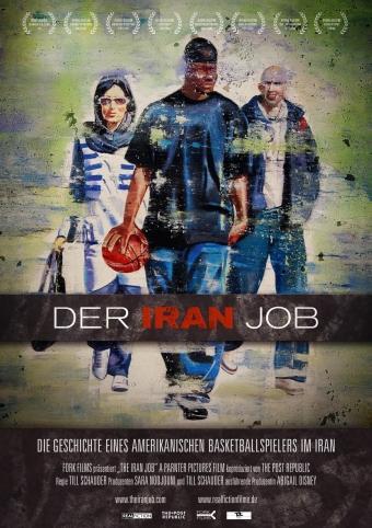 The Iran Job - Der Iran Job