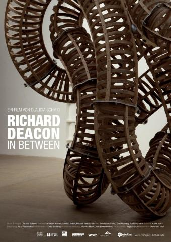 Richard Deacon - In Between