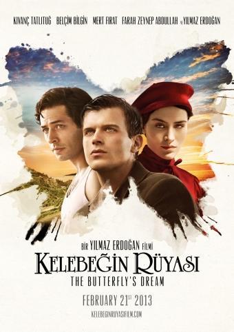 Kelebegin Rüyasi - The Butterfly's Dream