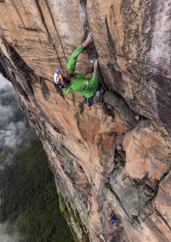 Jäger des Augenblicks - Ein Abenteuer am Mount Roraima