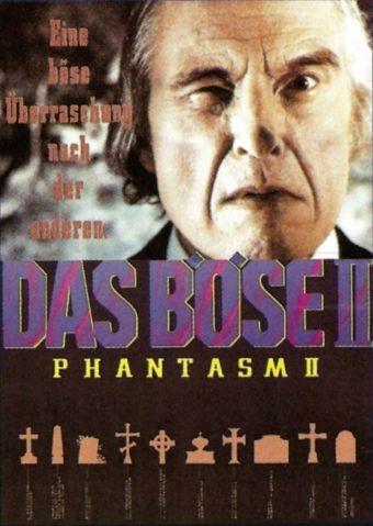 Das Böse 2 - Phantasm II