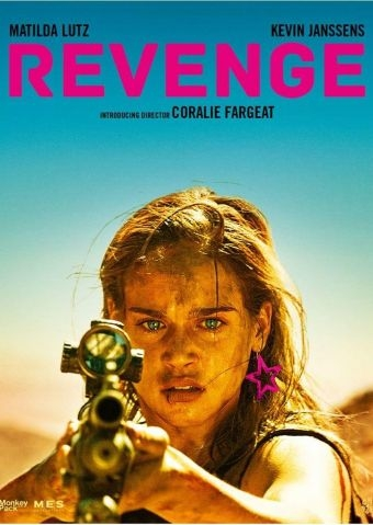 Revenge - Eine gefährliche Affäre