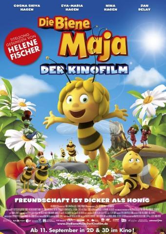 Die Biene Maja 3D