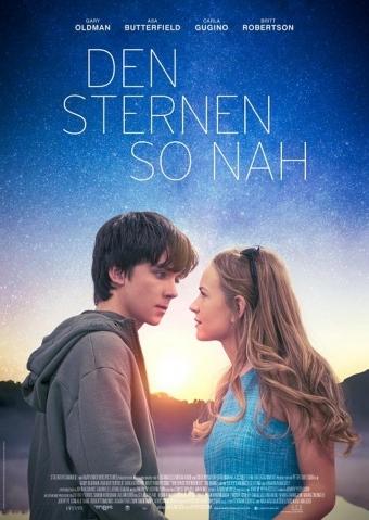Den Sternen so nah