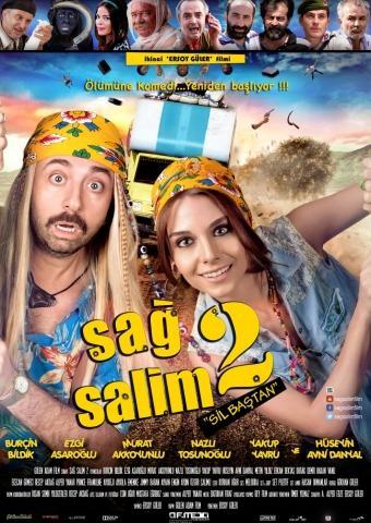 Sag Salim 2: Aufs Neue