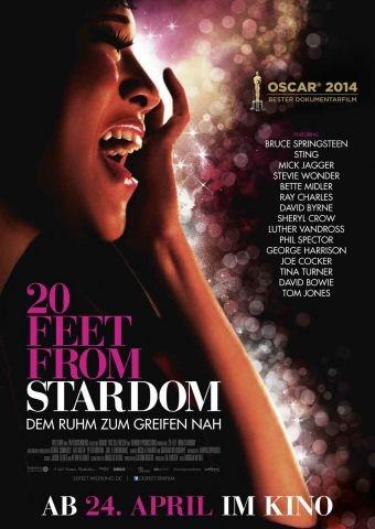20 Feet From Stardom