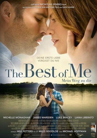 The Best of Me - Mein Weg zu Dir