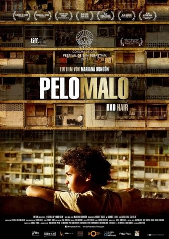 Pelo Malo - Bad Hair
