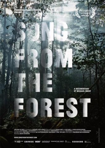 Song from the Forest