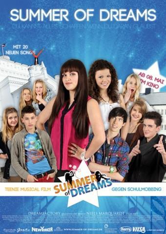 Summer of Dreams (digital)