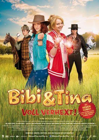 Bibi U0026 Tina: Voll Verhext!