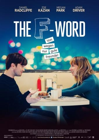 The F-Word – Von wegen nur gute Freunde!