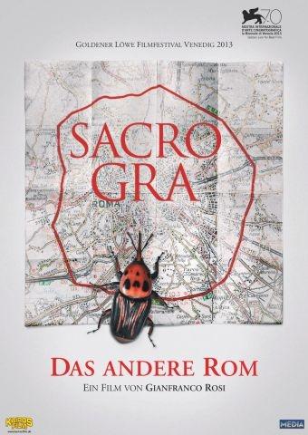 Sacro GRA - Das andere Rom