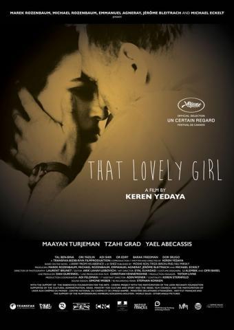 That lovely Girl
