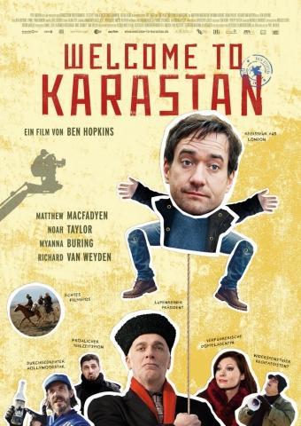 Welcome to Karastan