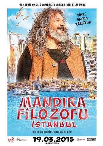 Mandira Filozofu Istanbul - Der Philosoph aus der Molkerei