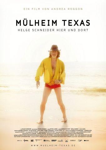 Mülheim Texas - Helge Schneider hier und dort