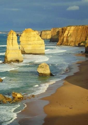 Reisefilm: Australien Highlights