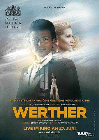 Royal Opera House 2015/16: Werther