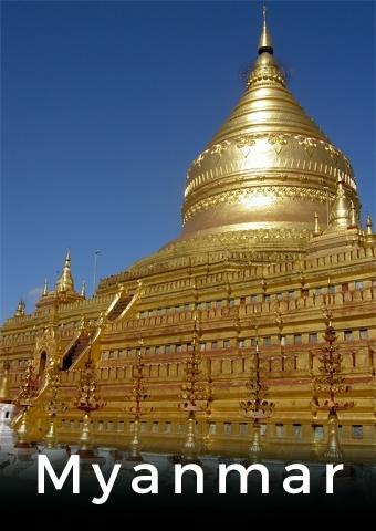 Reisefilm: Myanmar